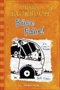 Cover-Bild zu Gregs Tagebuch 9 - Böse Falle! von Kinney, Jeff
