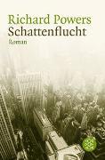 Cover-Bild zu Powers, Richard: Schattenflucht