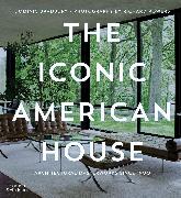 Cover-Bild zu Bradbury, Dominic: The Iconic American House