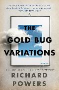 Cover-Bild zu Powers, Richard: The Gold Bug Variations