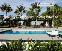 Cover-Bild zu Boyd, Michael: Making L.A. Modern