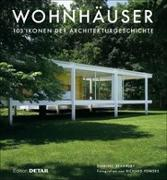 Cover-Bild zu Bradbury, Dominic: Wohnhäuser