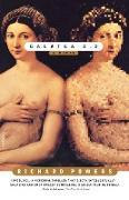 Cover-Bild zu Powers, Richard: Galatea 2.2