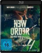 Cover-Bild zu Michel Franco (Reg.): New Order - Die neue Weltordnung BR