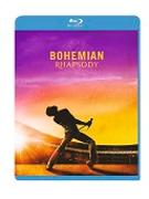 Cover-Bild zu Bryan Singer (Reg.): Bohemian Rhapsody