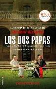 Cover-Bild zu McCarten, Anthony: Los DOS Papas