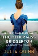 Cover-Bild zu Quinn, Julia: Other Miss Bridgerton (eBook)