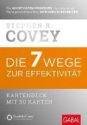 Cover-Bild zu Covey, Stephen R.: Die 7 Wege zur Effektivität
