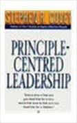 Cover-Bild zu Covey, Stephen R.: Principle Centred Leadership