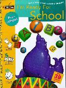 Cover-Bild zu Covey, Stephen R.: I'm Ready for School (Preschool)