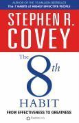 Cover-Bild zu Covey, Stephen R.: The 8th Habit