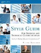 Cover-Bild zu Covey, Stephen R.: FranklinCovey Style Guide