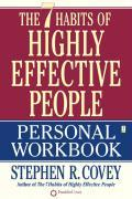 Cover-Bild zu Covey, Stephen R.: The 7 Habits of Highly Effective People. Workbook