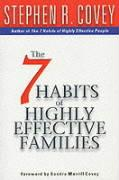 Cover-Bild zu Covey, Stephen R.: 7 Habits Of Highly Effective Families