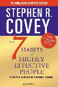 Cover-Bild zu Covey, Stephen R.: The 7 Habits Of Highly Effective People (Audio)