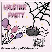 Cover-Bild zu Haustierparty (Audio Download) von Gentle, 2 B