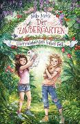 Cover-Bild zu Möhle, Nelly: Der Zaubergarten - Überraschungen haben Fell