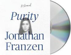 Cover-Bild zu Franzen, Jonathan: Purity