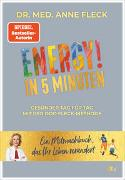 Cover-Bild zu Fleck, Anne: ENERGY! in 5 Minuten