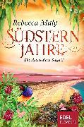 Cover-Bild zu Maly, Rebecca: Südsternjahre 2 (eBook)
