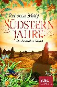 Cover-Bild zu Maly, Rebecca: Südsternjahre 4 (eBook)
