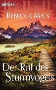 Cover-Bild zu Maly, Rebecca: Der Ruf des Sturmvogels (eBook)