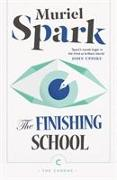 Cover-Bild zu Spark, Muriel: The Finishing School