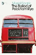 Cover-Bild zu Spark, Muriel: The Ballad of Peckham Rye