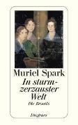 Cover-Bild zu Spark, Muriel: In sturmzerzauster Welt