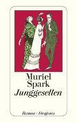 Cover-Bild zu Spark, Muriel: Junggesellen
