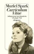 Cover-Bild zu Spark, Muriel: Curriculum Vitae