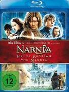 Cover-Bild zu Adamson, Andrew: Die Chroniken von Narnia - Prinz Kaspian von Narnia