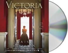 Cover-Bild zu Goodwin, Daisy: Victoria