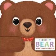 Cover-Bild zu Igloobooks: Cuddly Bear: Keepsake Book