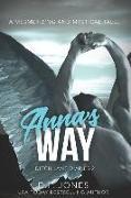 Cover-Bild zu Jones, D. F.: Anna's Way
