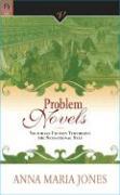 Cover-Bild zu Jones, Anna Maria: Problem Novels: Victorian Fiction Theorizes the Sensational Self