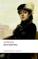 Cover-Bild zu Tolstoy, Leo: Anna Karenina