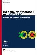 Cover-Bild zu Ingenieurmathematik mit MATLAB von Schott, Dieter