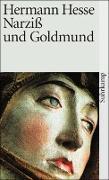 Cover-Bild zu Hesse, Hermann: Narziß und Goldmund