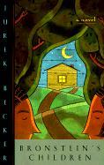 Cover-Bild zu Becker, Jurek: Bronstein's Children