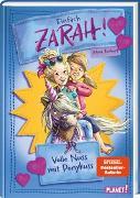 Cover-Bild zu Teichert, Mina: Einfach Zarah! 2: Volle Nuss mit Ponykuss