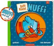 Cover-Bild zu Aprilkind: Gute Nacht, Nuffi