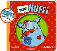 Cover-Bild zu Aprilkind: Autsch, Nuffi