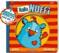 Cover-Bild zu Aprilkind: Hallo, Nuffi