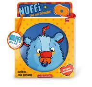 Cover-Bild zu aprilkind: Nuffi und ich: Nuffi und sein Schnuller