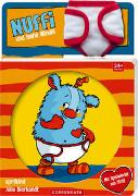 Cover-Bild zu aprilkind: Nuffi und ich: Nuffi und seine Windel