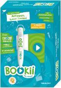 Cover-Bild zu Tessloff Verlag Ragnar Tessloff GmbH & Co.KG (Hrsg.): BOOKii® Der Hörstift. Mit vielen vorinstallierten Titeln und für alle weiteren Produkte der BOOKii-Welt!