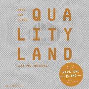 Cover-Bild zu Kling, Marc-Uwe: QualityLand (Audio Download)