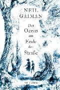 Cover-Bild zu Gaiman, Neil: Der Ozean am Ende der Straße
