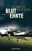 Cover-Bild zu Bolton, Sharon: Bluternte (eBook)